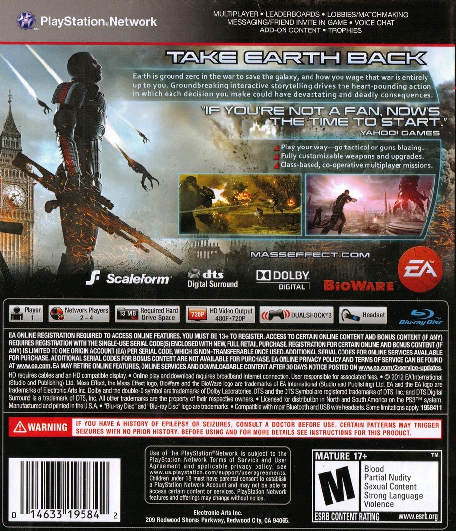 Mass Effect 3 PS3 backHQ (BLUS30853)