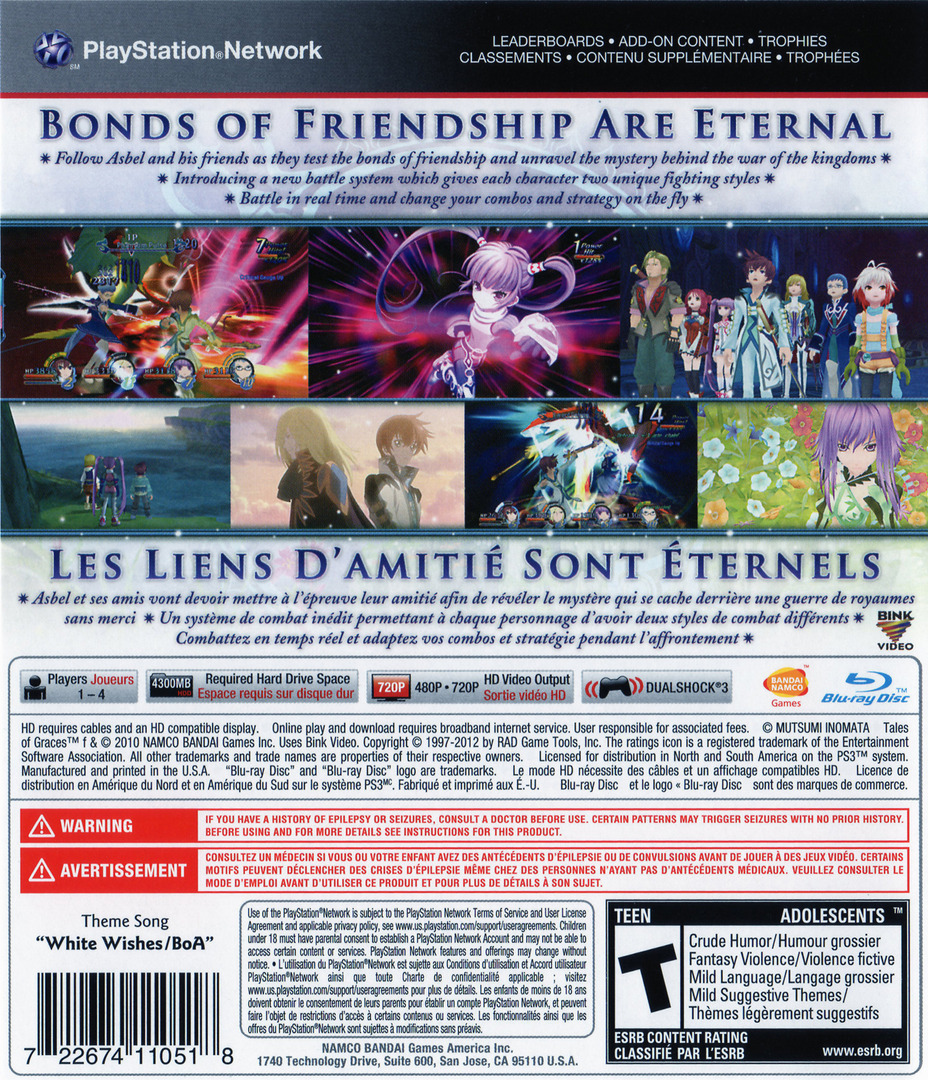 Tales of Graces F PS3 backHQ (BLUS30903)