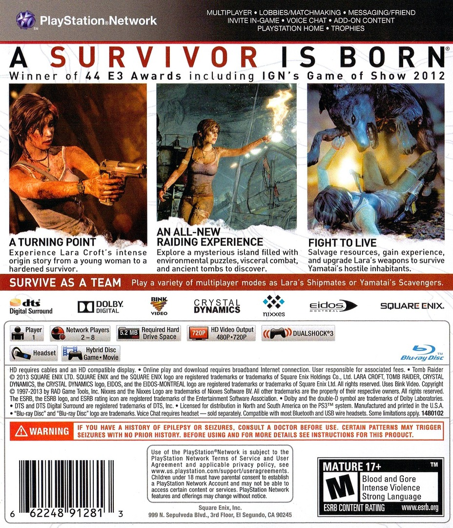 Tomb Raider PS3 backHQ2 (BLUS31036)