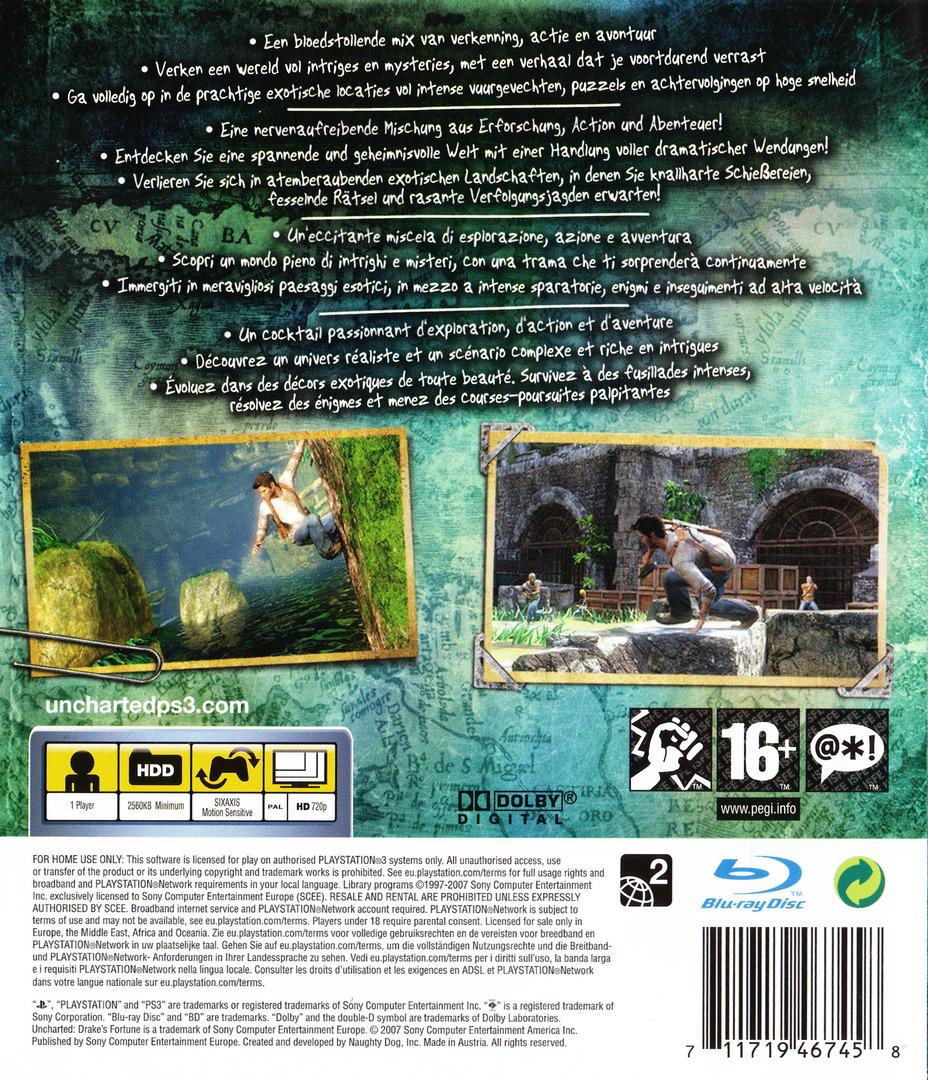 PS3 backHQB (BCES00065)
