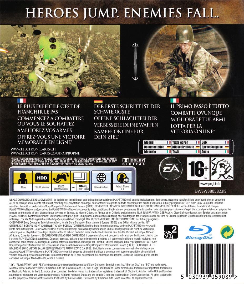 PS3 backHQB (BLES00174)