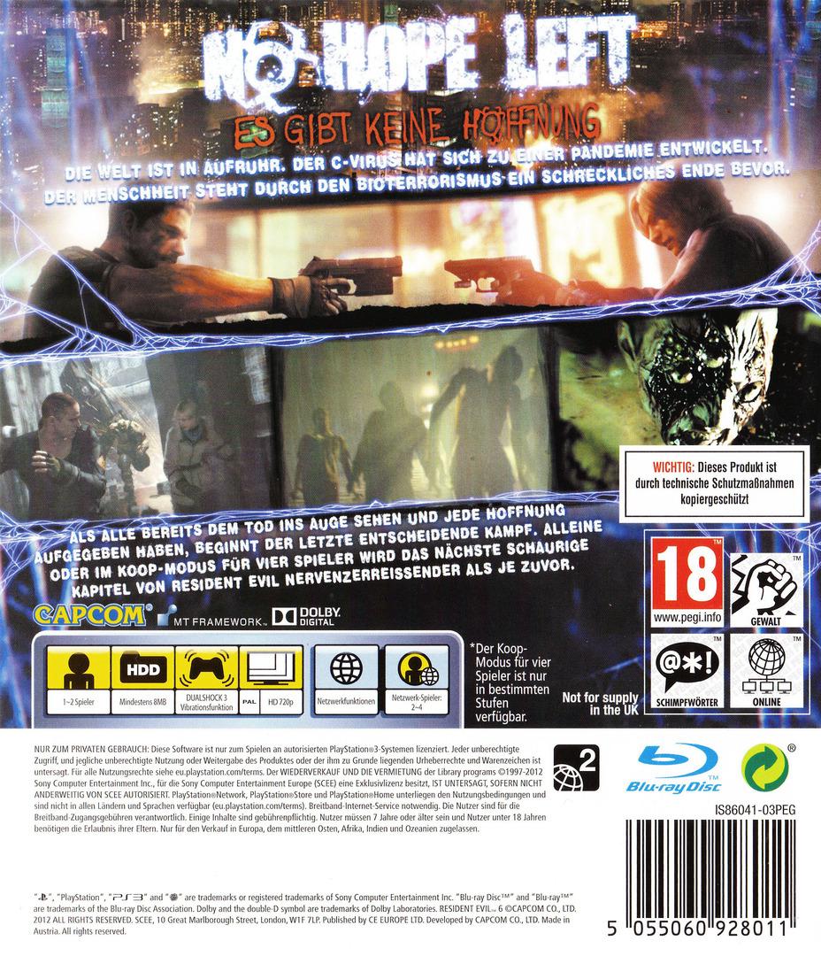 PS3 backHQB (BLES01465)