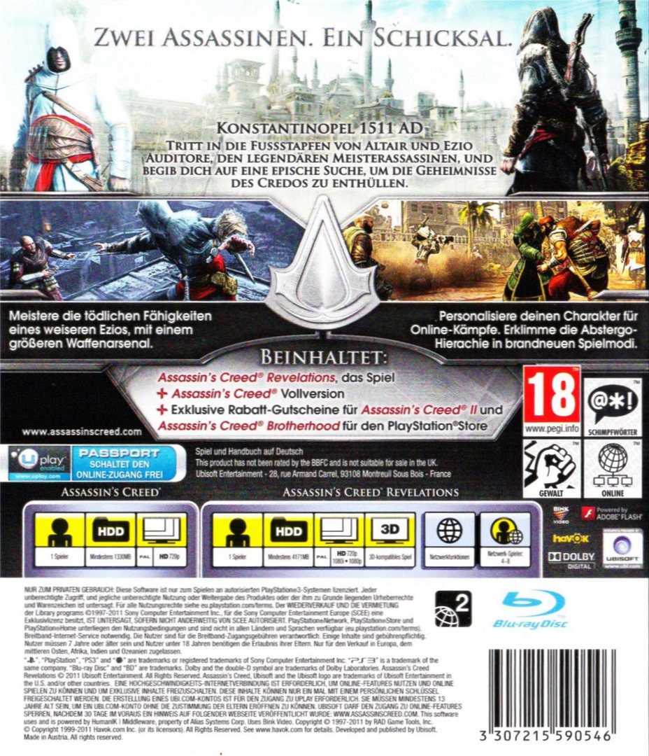 PS3 backHQB (BLES01467)