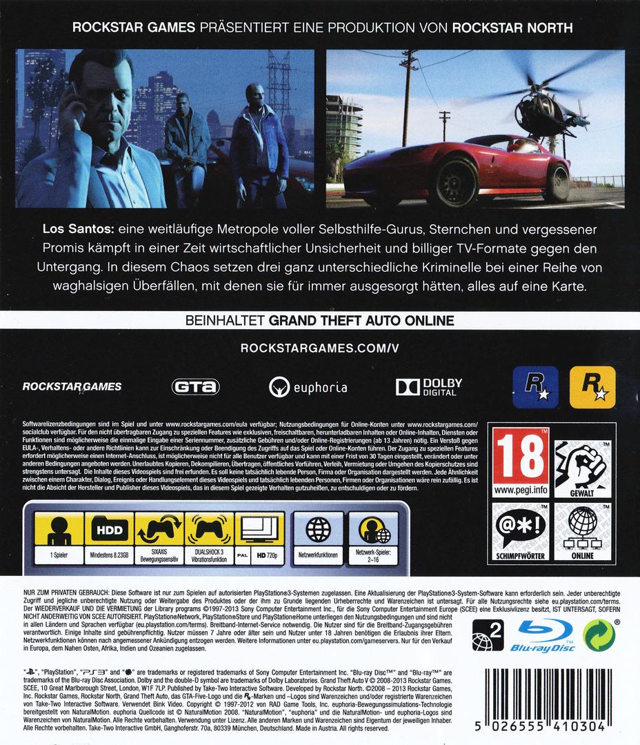 PS3 backHQB (BLES01807)