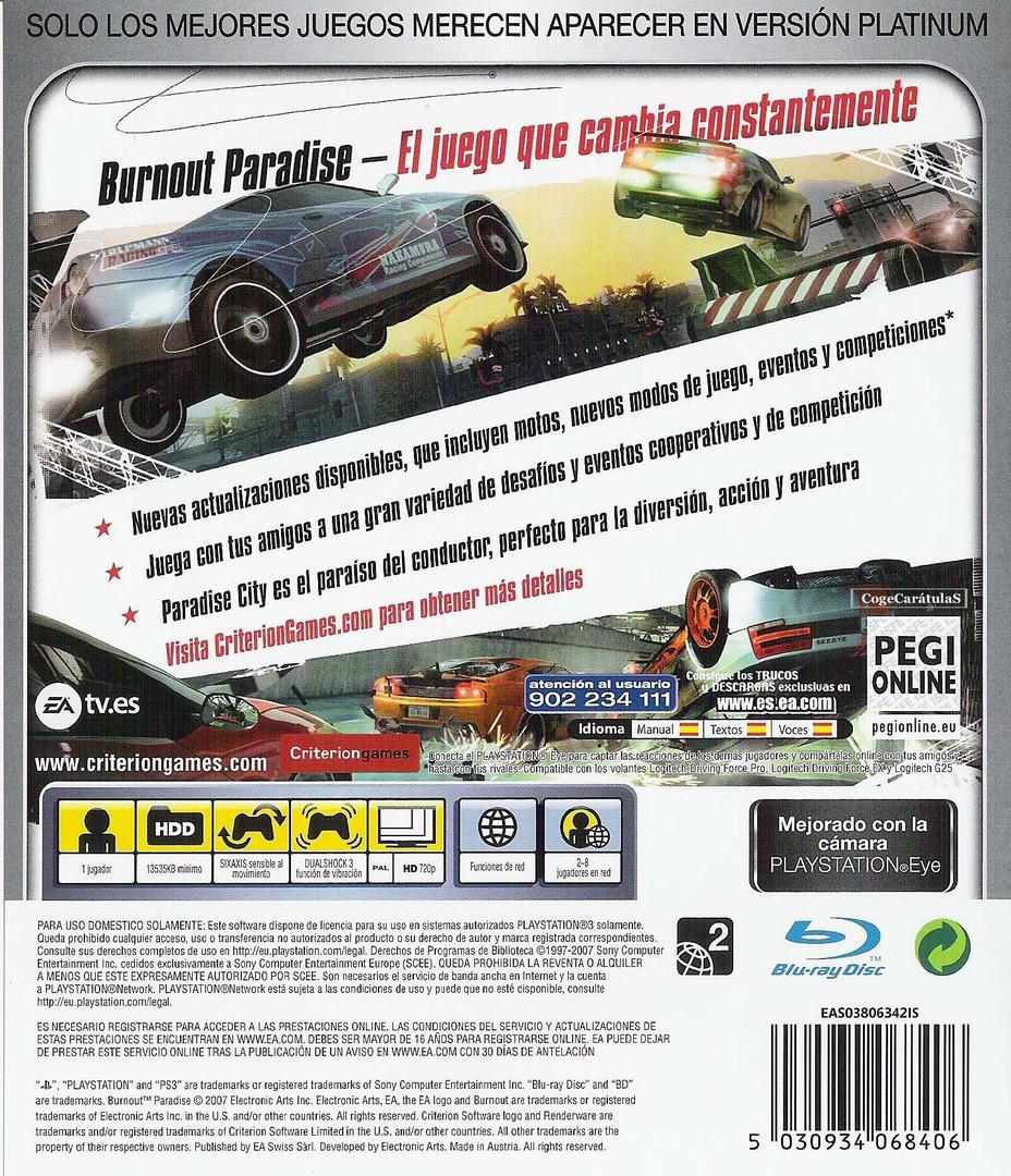 PS3 backHQB (BLES00074)