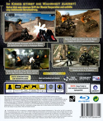 PS3 backM (BLES00164)