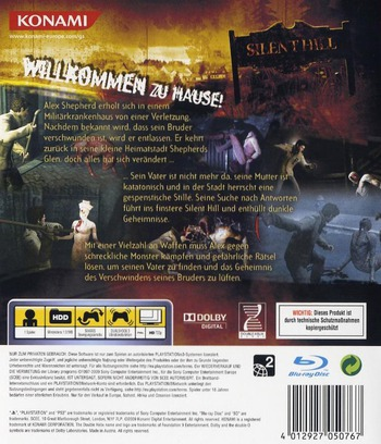PS3 backM (BLES00460)
