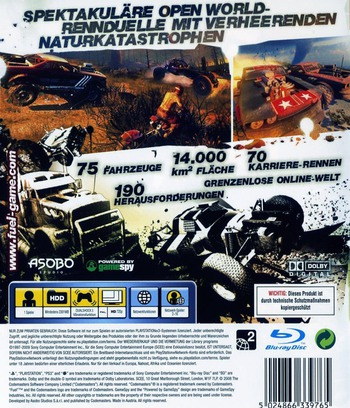 PS3 backM (BLES00570)