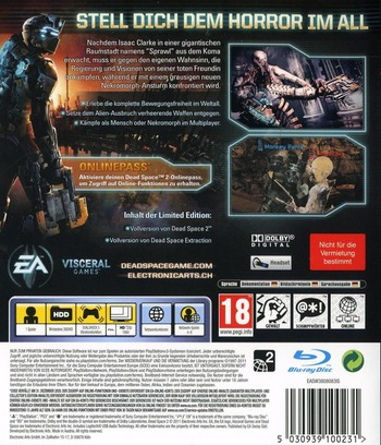 PS3 backM (BLES01040)
