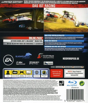 PS3 backM (BLES01066)