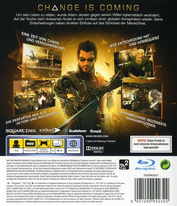PS3 backM (BLES01151)
