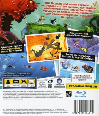 PS3 backM (BLES01386)