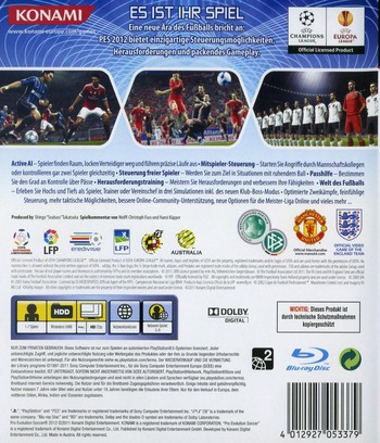 PS3 backM (BLES01408)
