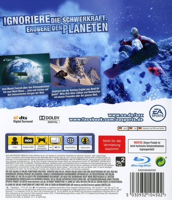 PS3 backM (BLES01437)