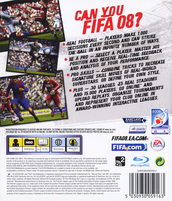 FIFA 08 PS3 backM (BLES00132)