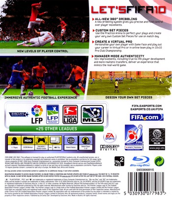 FIFA 10 PS3 backM (BLES00615)