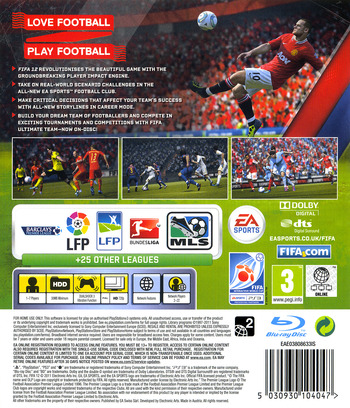 FIFA 12 PS3 backM (BLES01381)