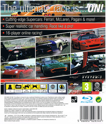 Absolute Supercars PS3 backM (BLES01500)