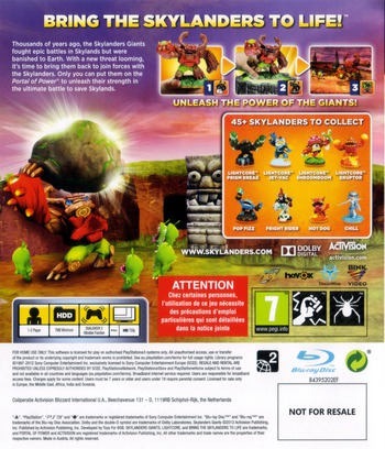Skylanders Giants PS3 backM (BLES01689)