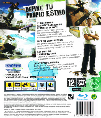 PS3 backM (BLES00125)