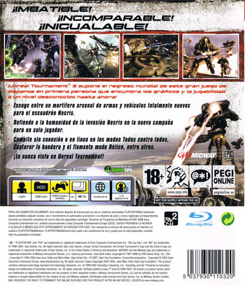PS3 backM (BLES00200)