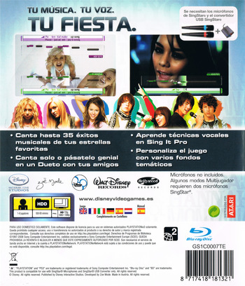 PS3 backM (BLES00378)