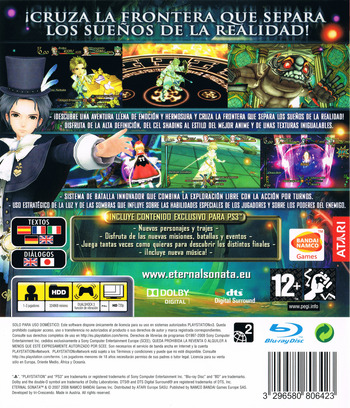 PS3 backM (BLES00444)
