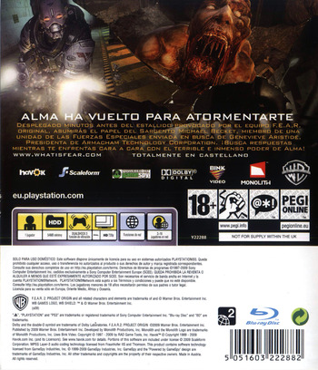 PS3 backM (BLES00464)