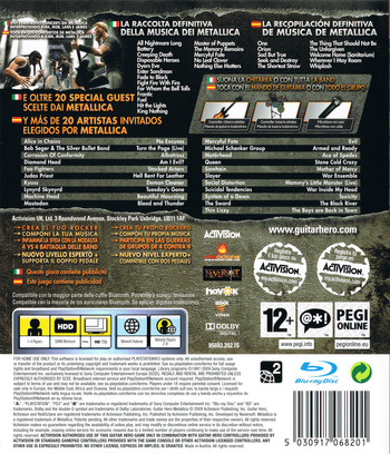 PS3 backM (BLES00479)