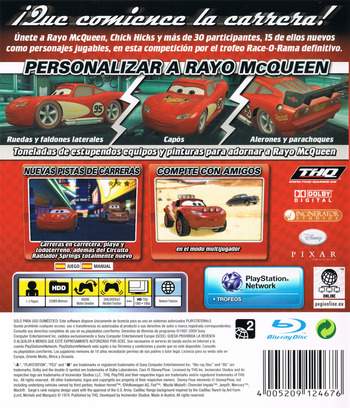 PS3 backM (BLES00620)
