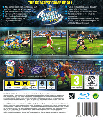 PS3 backM (BLES00777)