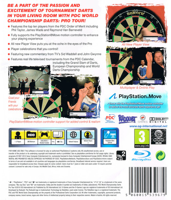 PS3 backM (BLES01090)
