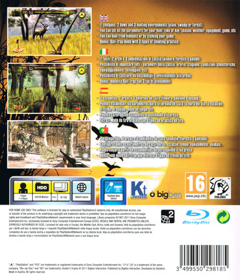 PS3 backM (BLES01217)