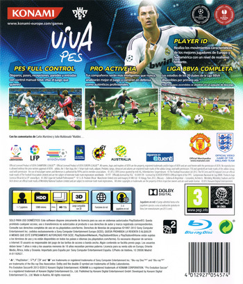 PS3 backM (BLES01746)