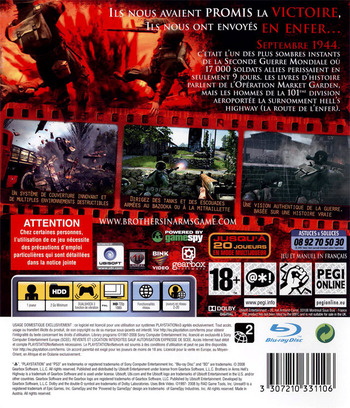 PS3 backM (BLES00318)