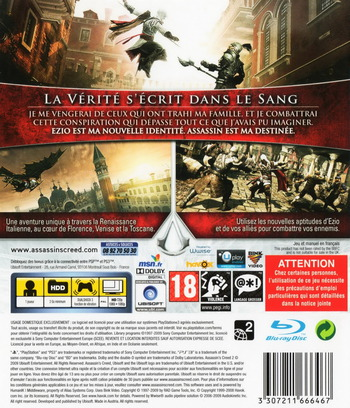 PS3 backM (BLES00669)