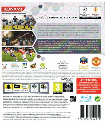 PS3 backM (BLES01022)