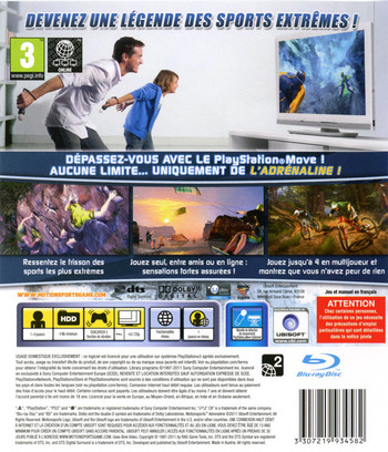 PS3 backM (BLES01461)