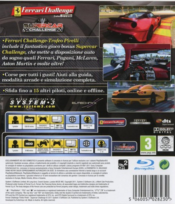 PS3 backM (BLES01451)