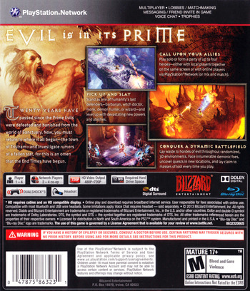 Diablo III PS3 backM (BLUS31188)