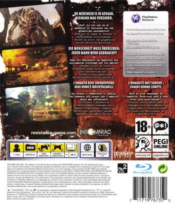 PS3 backMB (BCES00226)