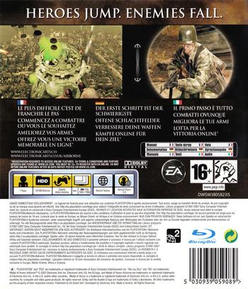PS3 backMB (BLES00174)