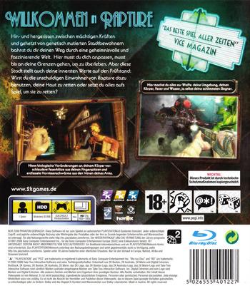 PS3 backMB (BLES00316)