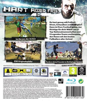 PS3 backMB (BLES00725)