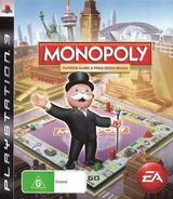 Monopoly PS3 cover (BLES00387)