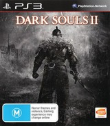 Dark Souls II PS3 cover (BLES01959)