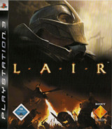 Lair PS3 cover (BCES00004)