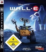 WALL•E PS3 cover (BLES00283)