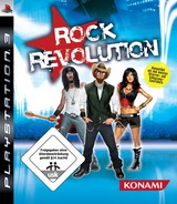 Rock Revolution PS3 cover (BLES00474)