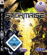 Stormrise PS3 cover (BLES00513)